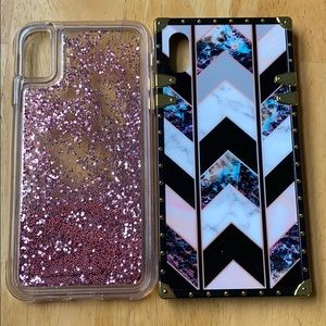 New phone cases for iPhone XS Max